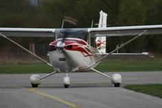 Landung LOAU