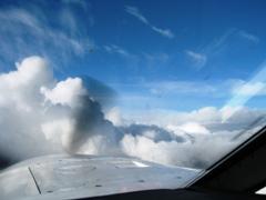 following UMBIL 1C departure