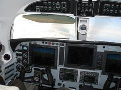 Cockpit Meridian